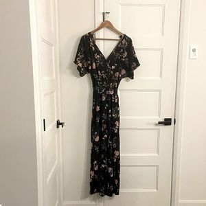 Floral Jumpsuit from Streetwear Society